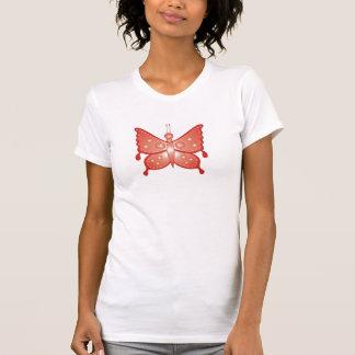 mosca del pnk camiseta