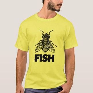Mosca doméstica camiseta
