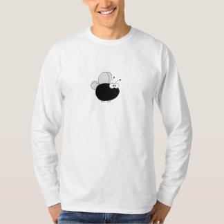 Mosca loca camiseta