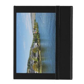 Mosel en Bernkastel Kues Funda Para iPad