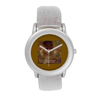 """Moses de Rembrandt y """"reloj extraño de la cita de"""