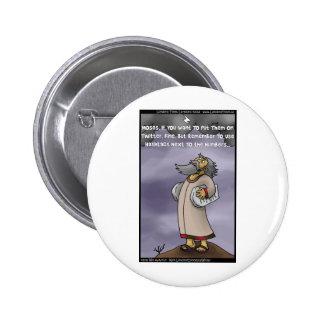 Moses y los 10 regalos y camisetas divertidos de H Pin