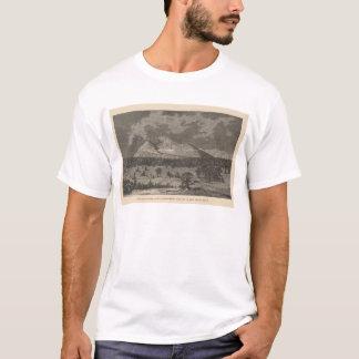 Mota de Pavant Camiseta