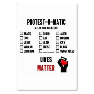 Motivación a la protesta