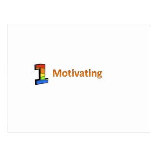 motivación postal