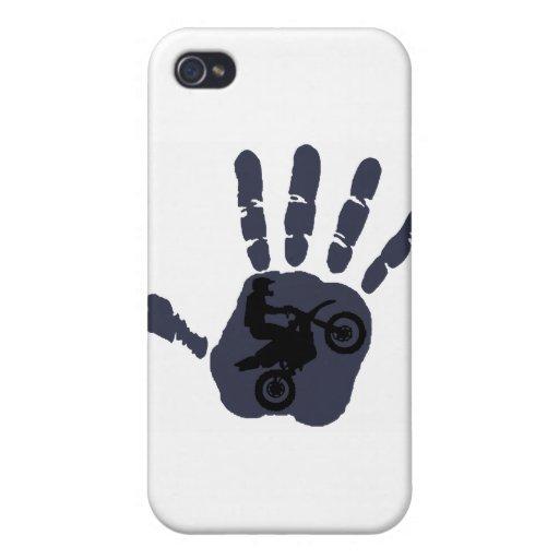 Moto Alls bueno iPhone 4 Cobertura