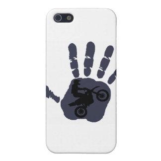 Moto Alls bueno iPhone 5 Protector