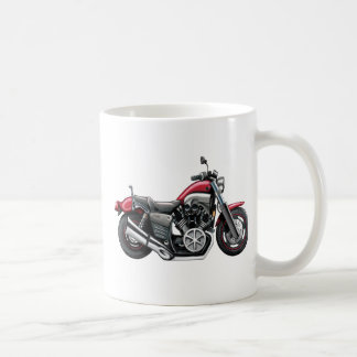 Moto Koolart Taza De Café