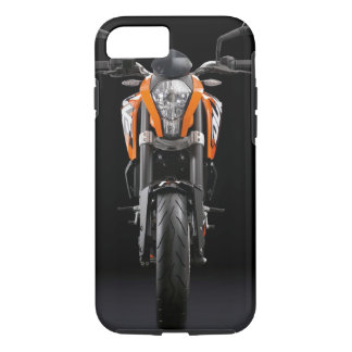 Motocicleta de KTM para el iPhone 7 Funda iPhone 7