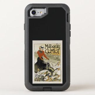 Motocicletas Comiot Funda OtterBox Defender Para iPhone 7