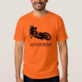 MOTOCROSS CAMISETAS