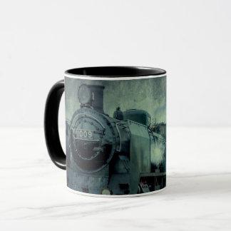 Motor de vapor 1009 taza