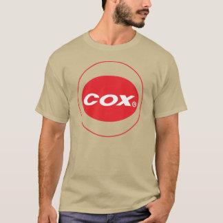 Motores modelo 049 de $cox camiseta