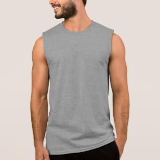 Motorista cristiano camiseta sin mangas