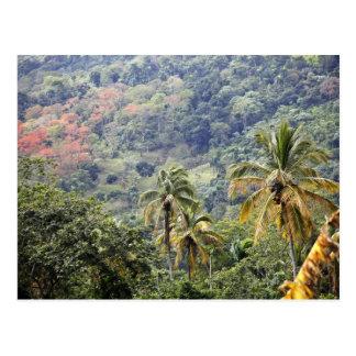 Mountain View, República Dominicana Postal
