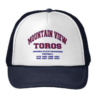 Mountain View Toros Gorra