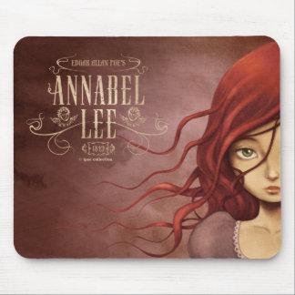 "MousePad ""Annabel Lee"""