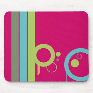 mousepad de 4 colores