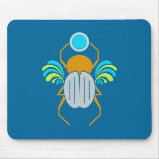 Mousepad del personalizado del escarabajo