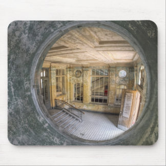 Mousepad Echar suertes Place Beelitz escalera Alfombrilla De Ratón