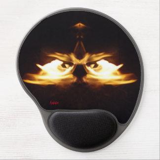 mousepad special cat bygigis alfombrilla gel