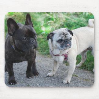 Mousepads perros Dogs de Jean Louis Glineur - Alfombrilla De Ratón