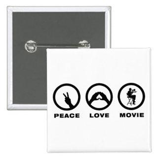 Movie Maker Pin