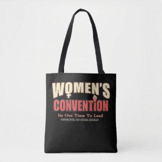 Movimiento del convenio de las mujeres - la bolsa