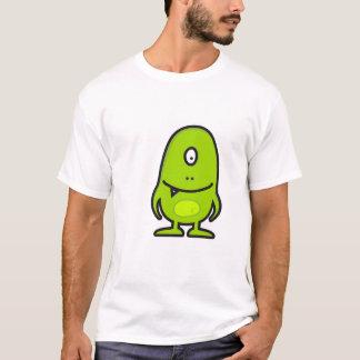 Mr Funny Monster Shirt Camiseta