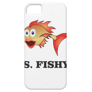 ms a pescado funda para iPhone SE/5/5s