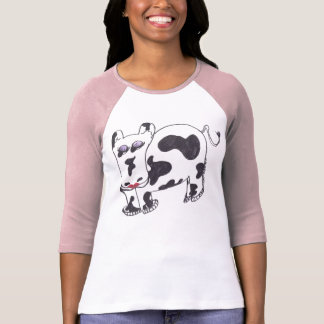 Ms Cow T-Shirt