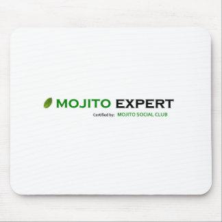 MSCMojitoExpertCertified10x10 Alfombrilla De Ratón