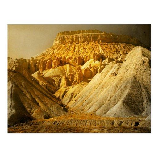 Mt. Garfield Postales