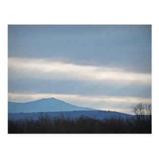 Mt. Monadnock de Keene Postal