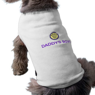 ¡MUCHACHO DE DADDYS!
