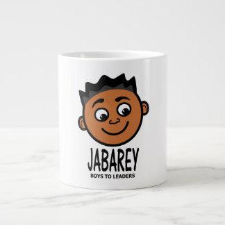 Muchachos de Jabarey a la taza de los líderes