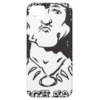 mucho-salsa 2 funda para iPhone SE/5/5s