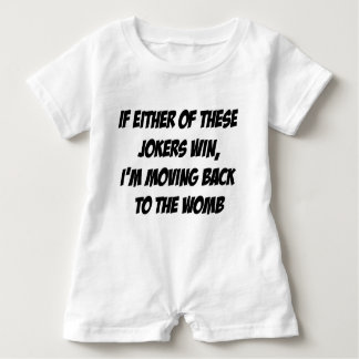 Mudanza de nuevo a la matriz body para bebé