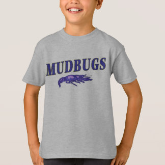 Mudbugs 2 camiseta