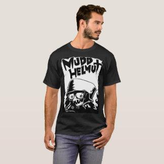 Mudd Helmut Camiseta
