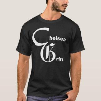 Mueca de Chelsea en las pistas Camiseta