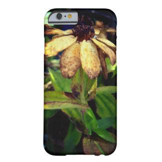 Muerte en caso del iPhone 6/6s de la vida Funda Barely There iPhone 6