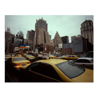 Muestra Broadway @ Houston de New York City DKNY Postal
