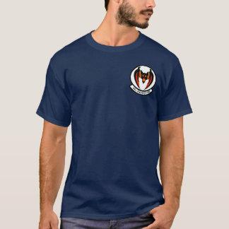 muestra de alta tecnología de 44FS FU Eagle w/Call Camiseta