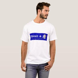 Muestra de Brexit Camiseta