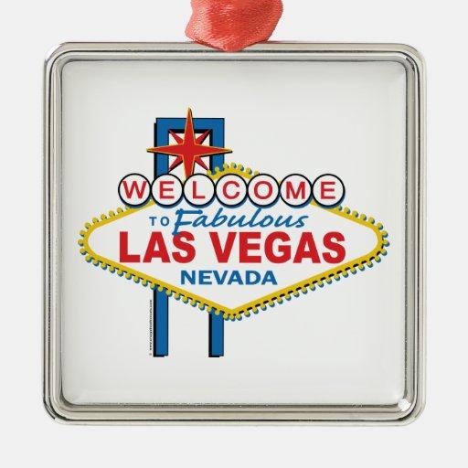 Muestra retra de Las Vegas Ornamente De Reyes