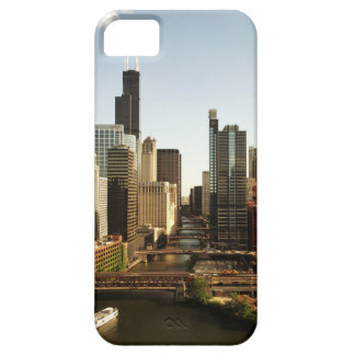 ¡Muestre a cada uno Chicago! Funda Para iPhone SE/5/5s
