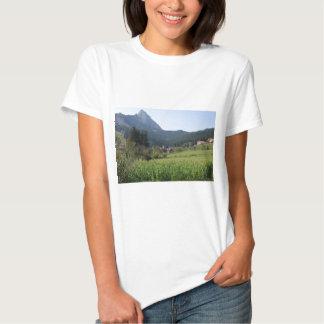 Mugarra Etxeburu Camisetas
