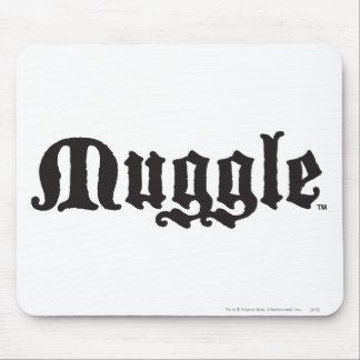 Muggle Alfombrilla De Ratón