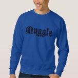 Muggle Suéter